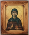 St. Paraskevi (available in 4 sizes starting at $20.00)