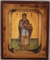 St. Panteleimon (available in 4 sizes starting at $20.00)