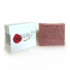 Handmade Cold Press Extra Virgin Olive Oil Soap - Wild Rose (Boxed)