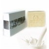 Handmade Cold Press Extra Virgin Olive Oil Soap - Goat Milk (Boxed)