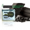 Fytoskin Soap 95g Film Wrapped - Activated Charcoal