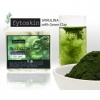 Fytoskin Soap 95g Film Wrapped - Spirulina Green Clay