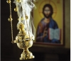Lily Incense from Mt. Athos