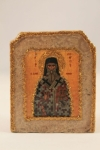 St. Nektarios Marble Icon (available in 3 sizes starting at $40.00)