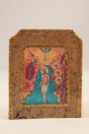 Baptism of Christ Marble Icon (available in 3 sizes starting at $40.00)