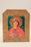 St. Marina Marble Icon (available in 3 sizes starting at $40.00)