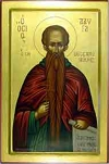 St. David of Thessaloniki